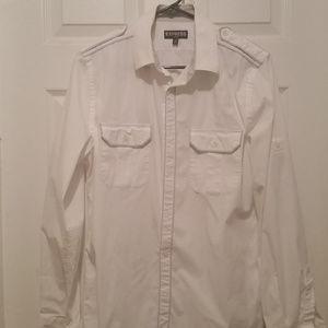 Express Dress Shirt Sz. M/15-15.5